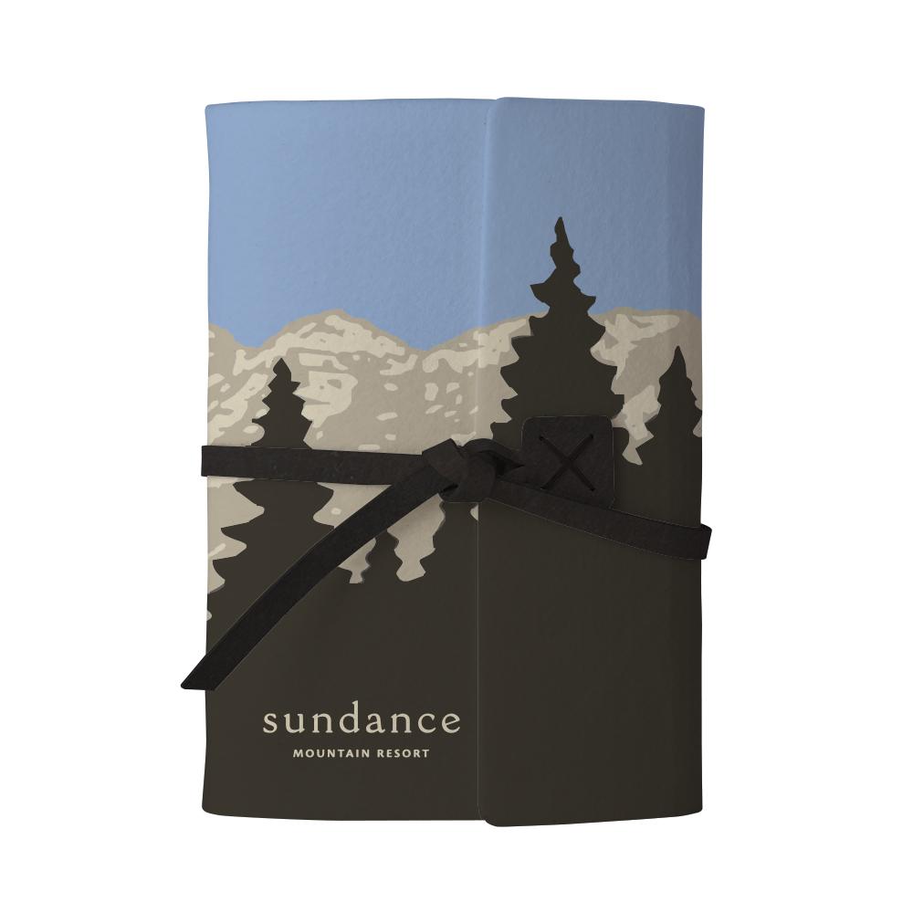 795937590-190 - BLACKBURN Large Recycled Dye-Sublimated Felt Journal - thumbnail