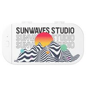 156474992-103 - UV Desktop Phone Sanitizer - thumbnail