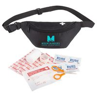 316166921-103 - Hipster 18-Piece First Aid Fanny Pack - thumbnail