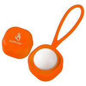 715907231-103 - Non-SPF Lip Balm Cube w/ Silicone Wrap - thumbnail
