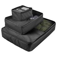 965907487-103 - Packing Cubes 3pc set - thumbnail