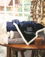 154314806-173 - Deluxe Fairfield Throw Blanket™ - thumbnail
