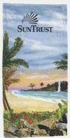 594996408-173 - Xpress Towels Distant Shores Stock Design Beach Towel - thumbnail