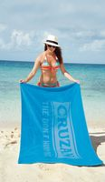 933429303-173 - Superior Weight Colored Beach Towel - thumbnail