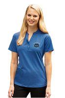 535908164-175 - Women's Vansport Pro Boca Polo - thumbnail