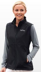 564525044-175 - Women's Quest Bonded Vest - thumbnail