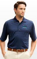 914268591-175 - Greg Norman Play Dry® Textured Polo Shirt - thumbnail