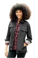 955804155-175 - Women's Boulder Shirt Jacket - thumbnail