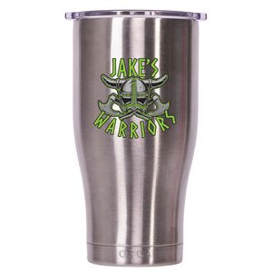 186524398-815 - Orca Tumbler 27 oz Stainless Full Color - thumbnail