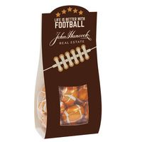 115317692-153 - Defensive Desk Drop w/ Chocolate Footballs (Large) - thumbnail