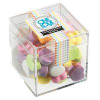 135309415-153 - Cupid's Candy Box w/ Conversation Hearts - thumbnail