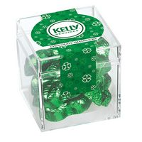 155310647-153 - Signature Cube Collection w/ Chocolate Shamrocks - thumbnail