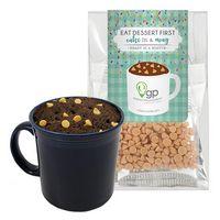 155805945-153 - Mug Cake Tote Box - Peanut Butter Cup Cake - thumbnail