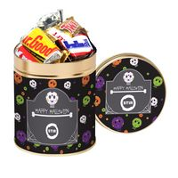 156376685-153 - Halloween Candy Mix in Quart Tin - thumbnail