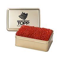 161080545-153 - Small Rectangle Tin - Red Hots® - thumbnail
