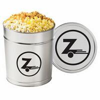 162098469-153 - 4 Way Popcorn Tins - (3.5 Gallon) - thumbnail