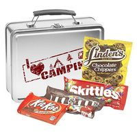 174739250-153 - Metal Lunch Box w/ Candy Mix - thumbnail