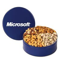 181249173-153 - Medium 4 Way Nut Tin - thumbnail