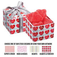 185549545-153 - Cuddly Candy Box - Sugar Hearts - thumbnail