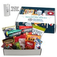 186259979-153 - Healthcare Heroes Healthy Snack Care Package - Large - thumbnail
