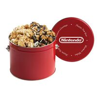 193496151-153 - Half Gallon Popcorn Tins - Cookie Sensation - thumbnail