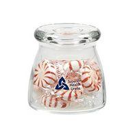 315432237-153 - Vibe Glass Jar - Starlight Mints (4.5 Oz.) - thumbnail
