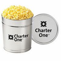 342002189-153 - Classic Popcorn Tins - Butter Popcorn (3.5 Gallon) - thumbnail