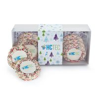 346185043-153 - Custom Sugar Cookie w/ Holiday Sprinkles in Gift Box (12) - thumbnail
