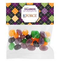 375193771-153 - Haunted Header Bag w/ Monster Jelly Belly Jelly Beans (1 Oz.) - thumbnail