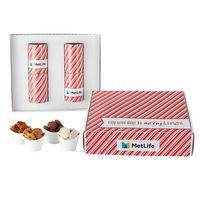 396185890-153 - 4 Way 4 inch Cookie Gift Tube Mailer Box - thumbnail