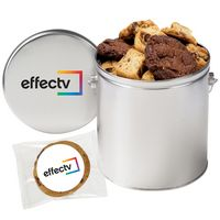 516275428-153 - Gallon Snack Tins - Gourmet Cookies - thumbnail