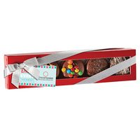 535461089-153 - Deluxe Chocolate Covered Oreo® Gift Box - thumbnail