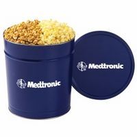 541639858-153 - 2 Way Popcorn Tins - Caramel & Butter Popcorn (3.5 Gallon) - thumbnail