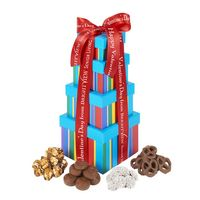 546459277-153 - Dylan's Candy Bar - Valentine's Day Collection - Sweet Treat Tower - Chocolate Mix - thumbnail