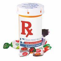 551998401-153 - Large Pill Bottle - FRUIT BON BONS - thumbnail