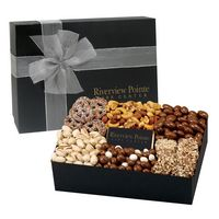 553870090-153 - 6 Way Deluxe Gift Box with Chocolate Bar - Express Treats Selection - thumbnail