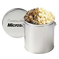 723496165-153 - Gallon Popcorn Tins - Savory & Sweet Selections - thumbnail