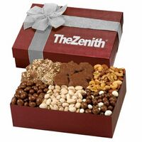 723870187-153 - 6 Way Deluxe Gift Box - Gourmet Classics - thumbnail