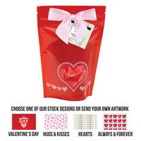 755549534-153 - Flirty Window Bags - Sugar Hearts - thumbnail