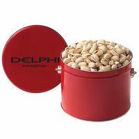 761080242-153 - Half Gallon Snack Tins - Pistachio - thumbnail