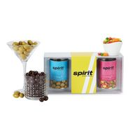766184896-153 - 3 Way Boozy Snacks Gift Set - Cocktail Lovers - thumbnail