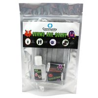 766361303-153 - Halloween Personal Protection (PPE) Kit - 5 piece - thumbnail
