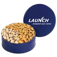 771080415-153 - Large 3 Way Nut Tin - thumbnail