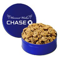 963875818-153 - Extra Large Assorted Snack Tins - Mini Chocolate Chip Cookies - thumbnail