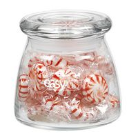 985182850-153 - Vibe Glass Jar - Starlight Mints (12.25 Oz.) - thumbnail