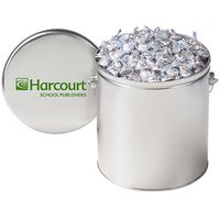 995184607-153 - Hershey's® Kisses® in Gallon Tin - thumbnail