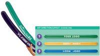 "32384553-157 - 3""x 50"" AdWave Jewel Color Latex Balloon - thumbnail"