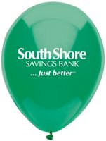 """323996213-157 - 11"""" Basic Color Low Cost Imported Latex Balloon - thumbnail"""