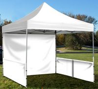 715899425-157 - Full Event Tent Wall ONLY - PLAIN / NO Imprint - thumbnail