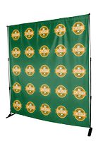 755313710-157 - 8 ft. W x 8 ft. H Economy Backdrop Kit - thumbnail